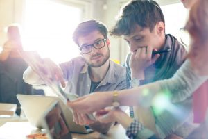 How to keep your culture while scaling your start-up